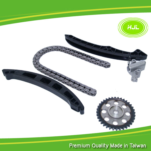 Timing Chain Kit For Audi A1 A3 VW Golf Passat Skoda Octavia 1.4 TSI 1.6 FSI - #HJ-24011-WO