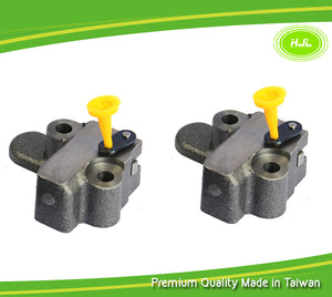 Primary Timing Tensioner Pair Fit JAGUAR AJV8 4.0 4.2 V8 XK8 S-TYPE V8 XJ8 XKR - #HJ-89007-LTN
