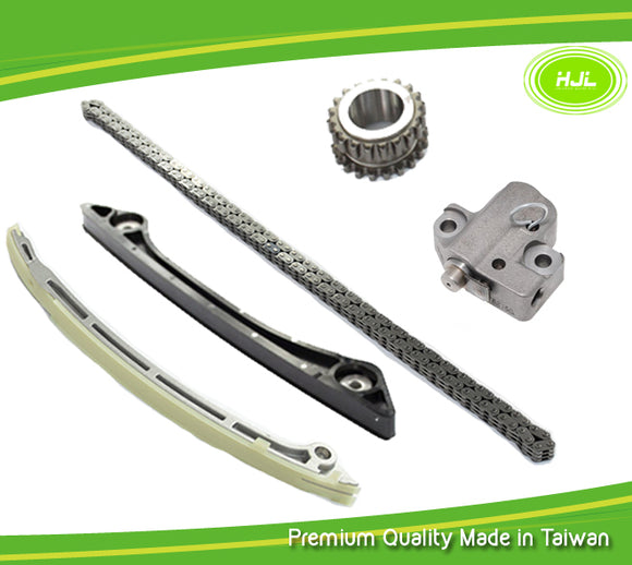Timing Chain Kit For Land Rover Range Rover Evoque Freelander Mk2 2.0L 2011 - #HJ-58123-B
