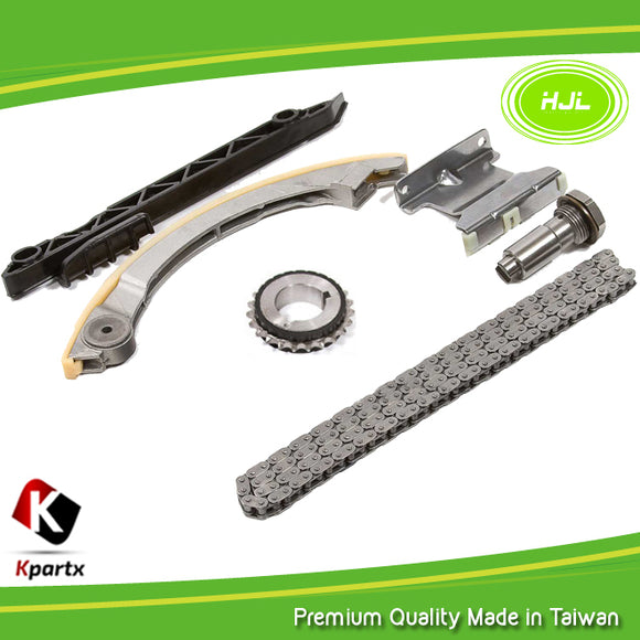 TIMING CHAIN KIT Fits OPEL/VAUXHALL ASTRA INSIGNIA 2.0 Turbo A20NHT A20NFT - #HJ-62811