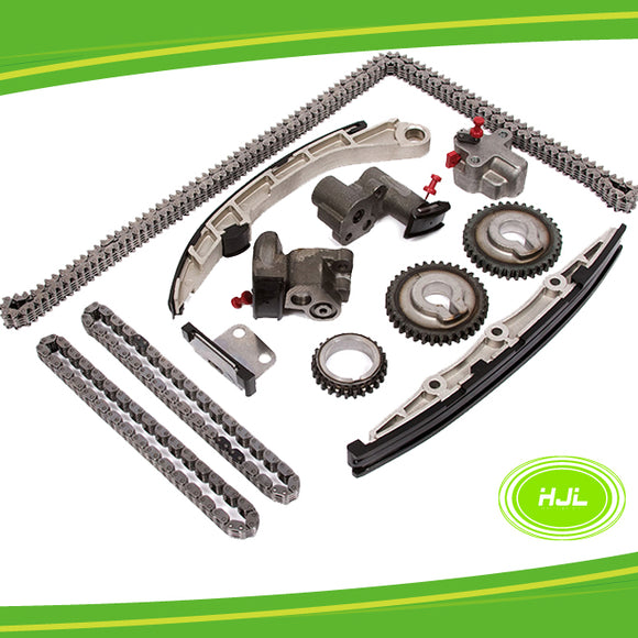 TIMING CHAIN KIT For INFINITI FX35 G35 Nissan 350Z Altima 3.5L VQ35DE 2002-2007 - #HJ-49144