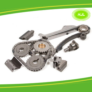 Timing Chain Kit Replacement For Nissan Sentra 200SX 1.6L GA16DE 1995-99 - #HJ-49117