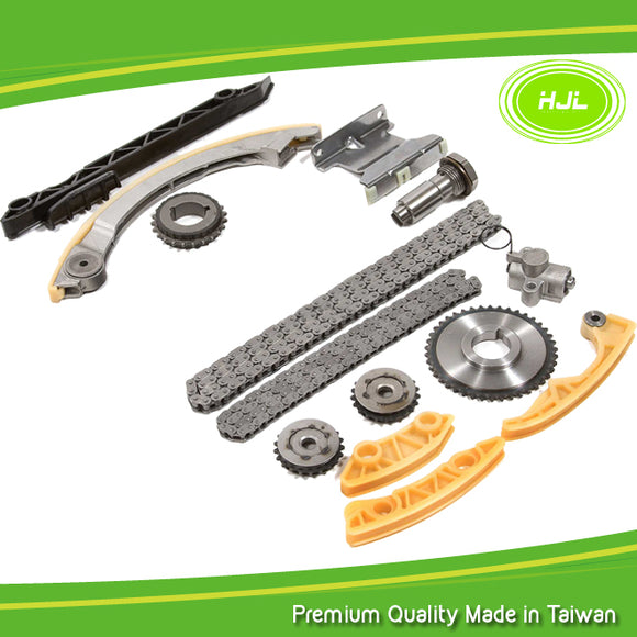 Timing Chain Kit w/Blance Shaft part For ALFA ROMEO 159 Spider JTS 939 1.9L 2.2L - #HJ-16057