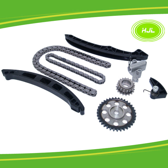 Timing Chain Kit Fits Audi A1 A3 VW Golf Passat 1.6 FSI Skoda BLP BLF BAG BTS - #HJ-24011