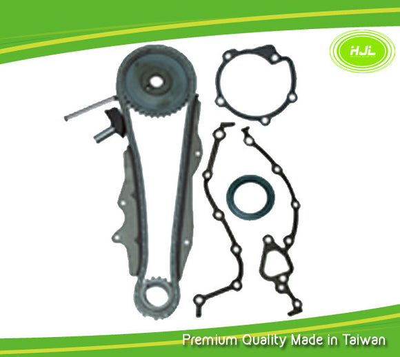Timing Chain Kit Fits for MITSUBISHI DODGE 4G52B 1995CC/4G54B 2555C.C 1973-1989 - #39102