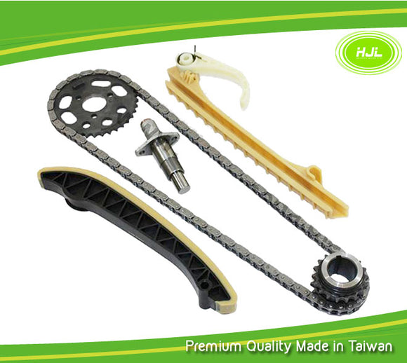 Timing Chain Kit for Mercedes Vaneo A-class W168 A140 A160 A190 A210 97-04 - #HJ-32003