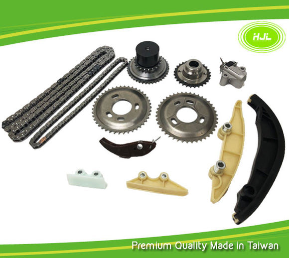 Timing Chain Kit For Ford Ranger PX Mazda BT-50 3.2 TDCI w/Oil pump Chain 2011 - #HJ-04221