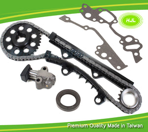 Timing Chain Kit For 1983-1984 Toyota 4Runner Celica Pickup 2 4L I4 22R  22REC - #HJ-05109