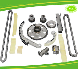 Timing Chain Kit For JDM Nissan SERENA C24 2.5 Diesel YD25DDTI 1999-2001 - #HJ-49876