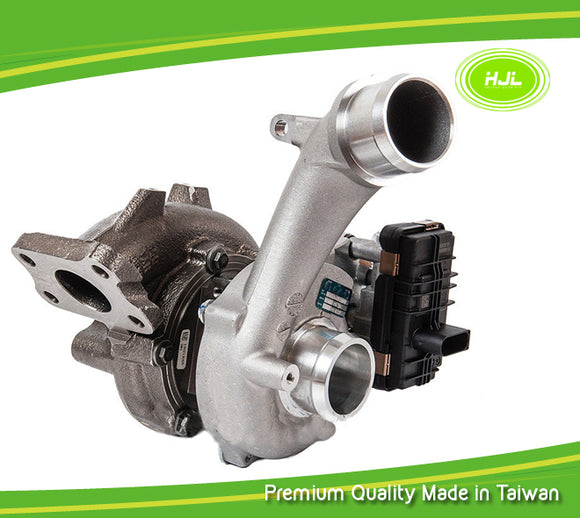 TURBOCHARGER FOR NISSAN NAVARA PATHFINDER 2.5 DI (DCI)/190HP YD25DDTI 144115X01A BV45 - #49156-82130