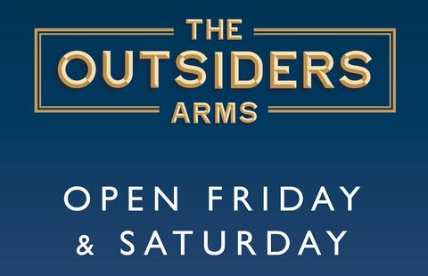 The Outsiders Arms