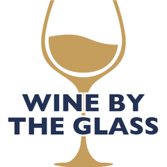 Wines by the glass