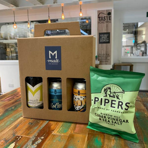 Pub Night Gift Pack