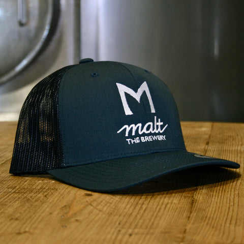 Malt The Brewery Baseball Cap