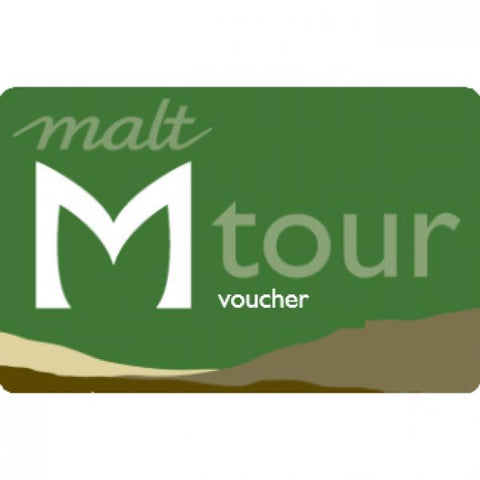 Malt The Brewery Tour & Tasting Voucher*