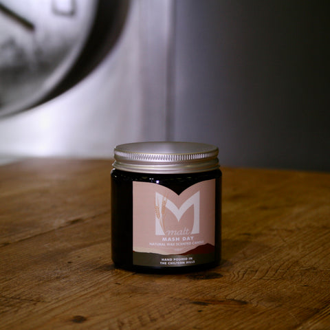 Mash Day by Chiltern Candle Co.