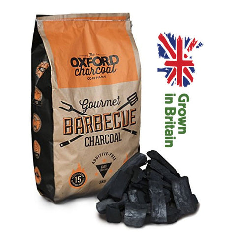 The Oxford Charcoal Company 5kg