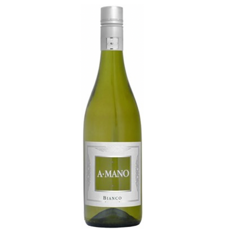 NEW A Mano, Bianco 75cl