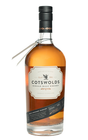 Cotswolds Single Malt Whisky 70cl
