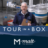 NEW - Brewery Tour in a Box