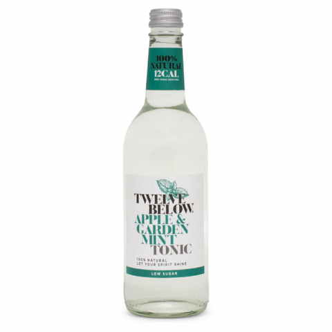 TwelveBelow Tonic Apple & Mint 500ml