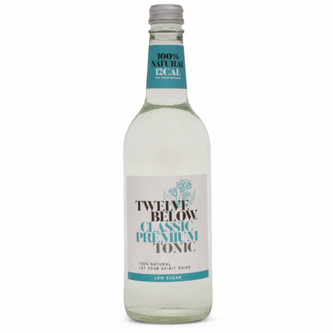 TwelveBelow Tonic 500ml