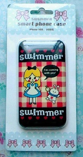 Alice Smart Phone Case from Swimmer