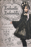 [After Tea Party] Post Card from Enchantlic Enchantilly