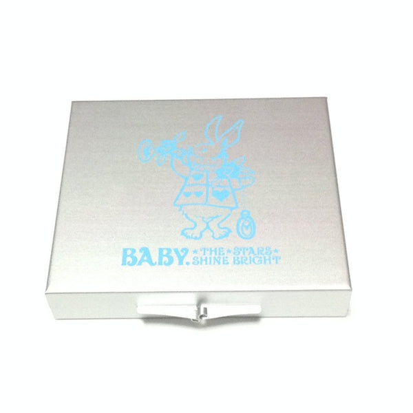 Aluminium Case Cosmetic Set from Baby, the Stars Shine Bright