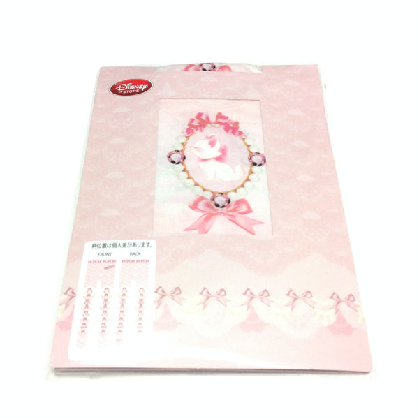 Angelic Pretty x Disney Marie - Marie Tights in Pink from Angelic Pretty x Disney