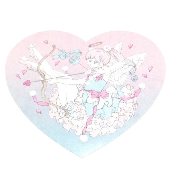 Be Main Sticker (Heart) from Imai Kira