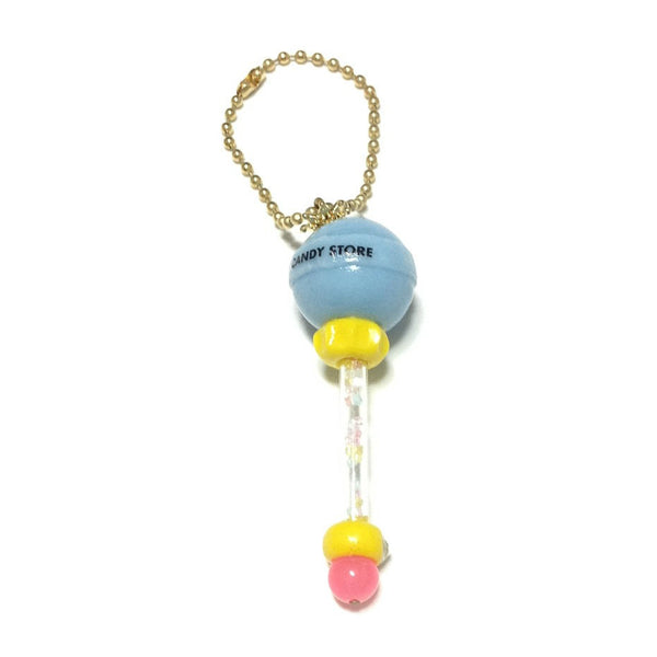 [Candy Store] Lollipop Bag Charm