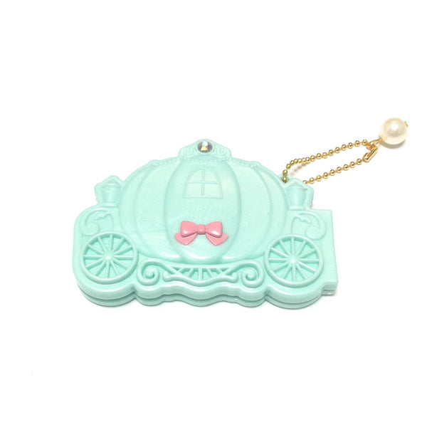 Carriage Clothing Brush in Light Mint from SWIMMER