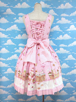 Country of Sweets JSK (2011) in Pink from Angelic Pretty