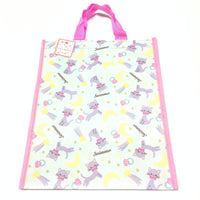 Cute Non Woven Bag (S, Cat) from SWIMMER