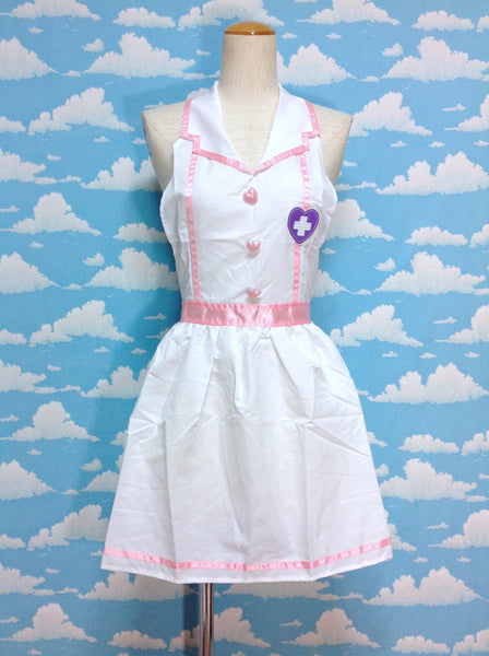 Dress Up Apron (Nurse) from SWIMMER