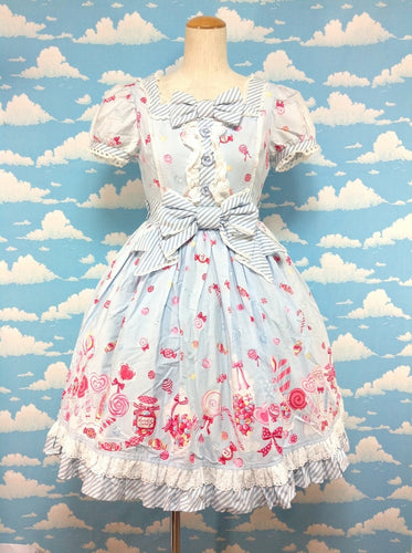 Miracle Candy OP in Sax from Angelic Pretty