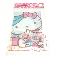 Hello Kitty Double Thick Clothes Bag (Summer) from Sanrio