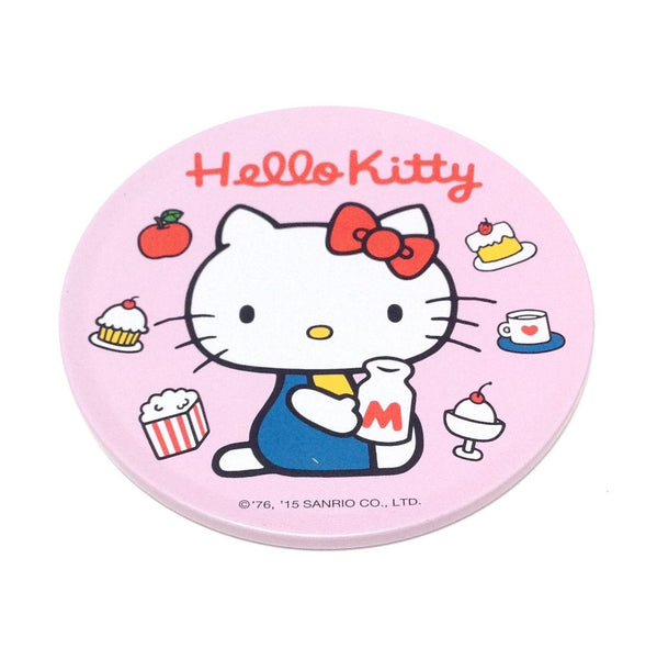 Hello Kitty Sweets Coaster from Sanrio
