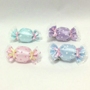 Kira Kira Candy 2-way Clip (Lavender) from Chocomint