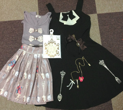(Lolita) Fashion Lucky Pack (Several sizes)