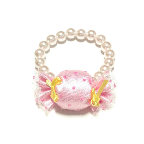 Pearl Candy Bracelet (Several colors) from Chocomint