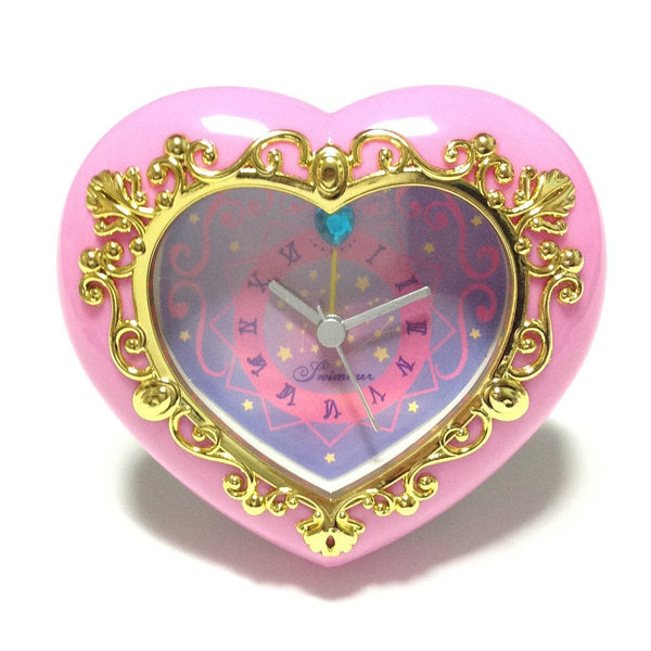 Holy Magic Clock in Light Pink from SWIMMER