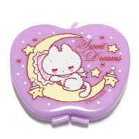 Petite Dress Up Apple, Comb, and Mirror Set (Cat) in Purple from SWIMMER