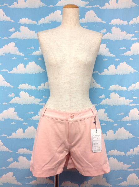 Cat Short Pants in Pink from Dear my Love (LL)