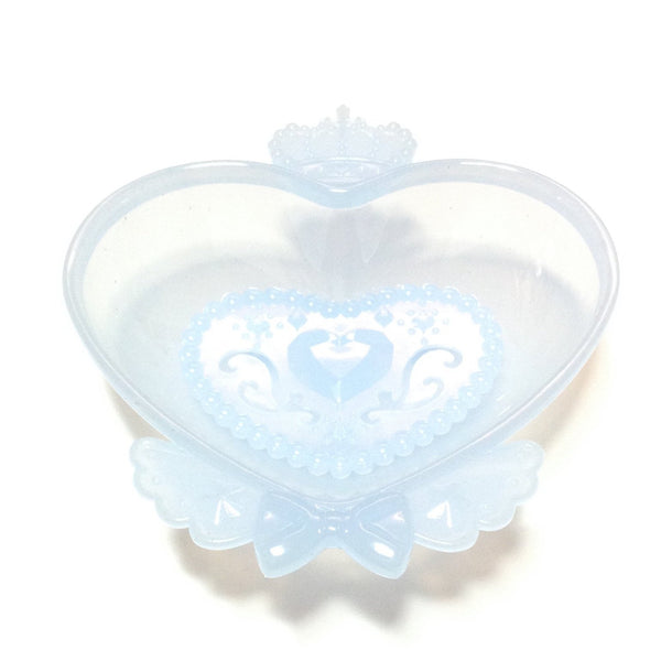 Jewel Soap Dish in Light Blue from SWIMMER