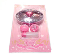 Kira Kira Contact Case in Light Pink from SWIMMER
