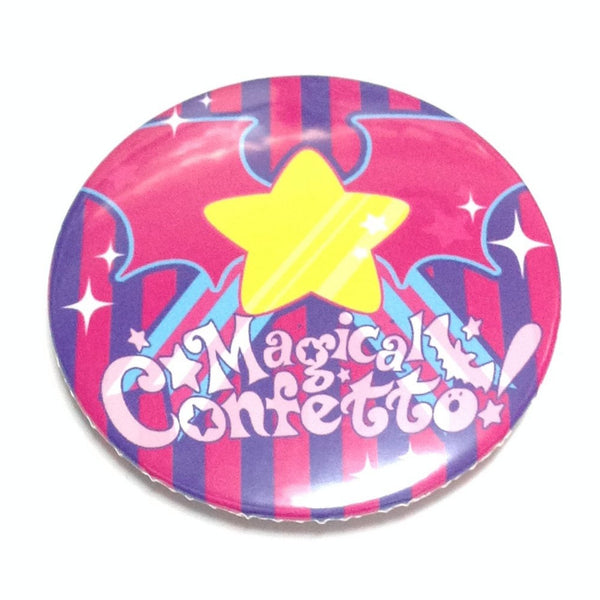 [Magical Confetto!] Badge