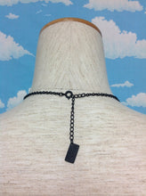 Melty Mermaid Princess Necklace in Black from Alice and the Pirates