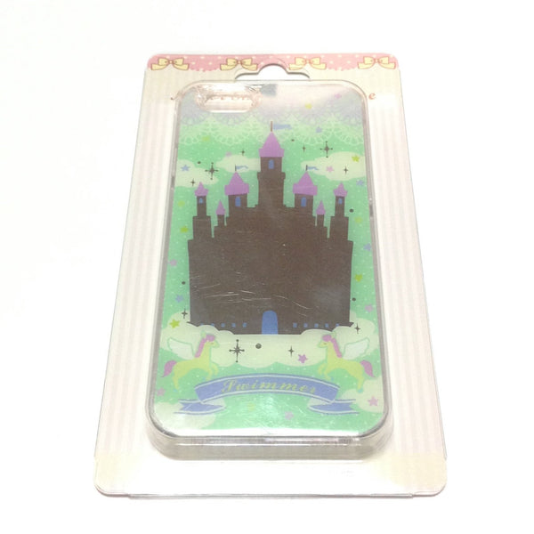 Mirror Smart Phone Case (Castle) from SWIMMER